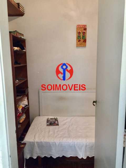 5-DEP - Apartamento 3 quartos à venda Leme, Rio de Janeiro - R$ 650.000 - TJAP30229 - 19