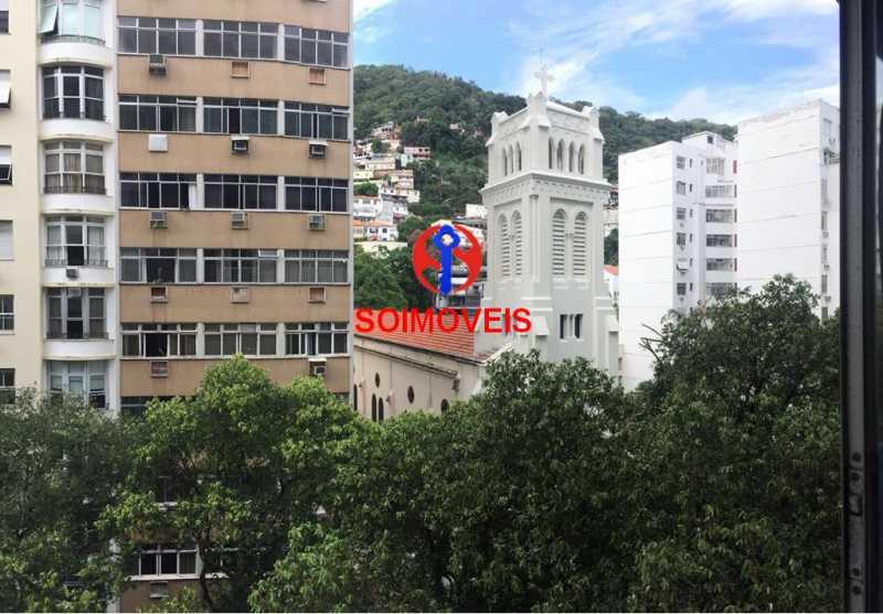 6-VIS - Apartamento 3 quartos à venda Leme, Rio de Janeiro - R$ 650.000 - TJAP30229 - 20