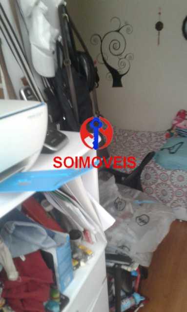 1-SL4 - Apartamento 1 quarto à venda Botafogo, Rio de Janeiro - R$ 520.000 - TJAP10143 - 5