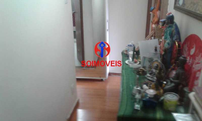 2-CIRC - Apartamento 1 quarto à venda Botafogo, Rio de Janeiro - R$ 520.000 - TJAP10143 - 6
