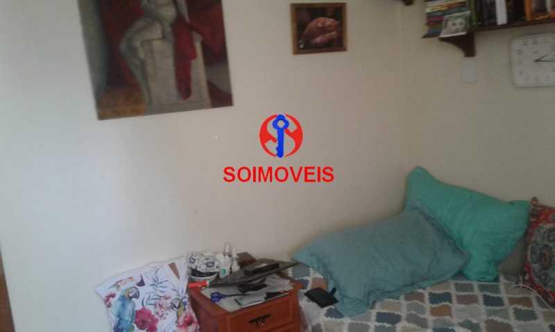 2-QTO - Apartamento 1 quarto à venda Botafogo, Rio de Janeiro - R$ 520.000 - TJAP10143 - 7