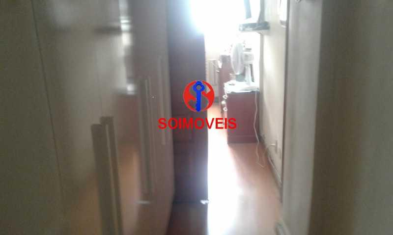 2-QTO4 - Apartamento 1 quarto à venda Botafogo, Rio de Janeiro - R$ 520.000 - TJAP10143 - 10