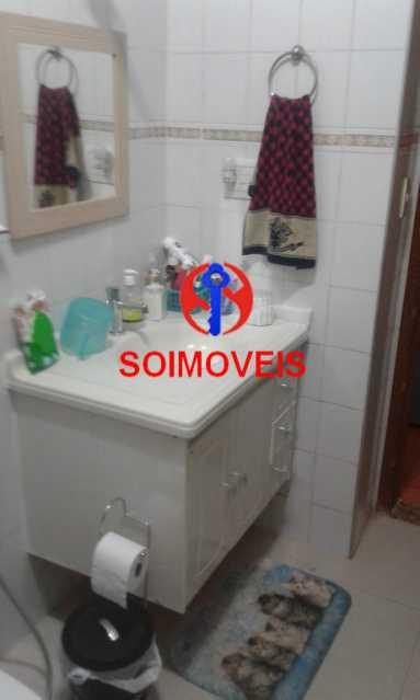 3-BHS - Apartamento 1 quarto à venda Botafogo, Rio de Janeiro - R$ 520.000 - TJAP10143 - 12