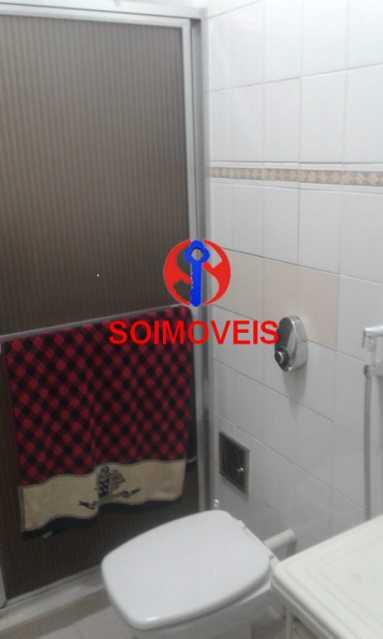 3-BHS3 - Apartamento 1 quarto à venda Botafogo, Rio de Janeiro - R$ 520.000 - TJAP10143 - 14