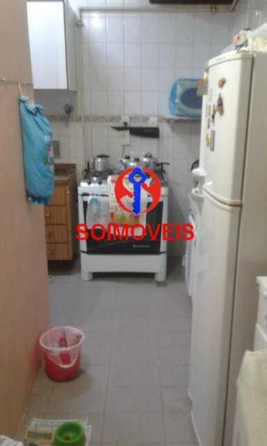 4-COZ3 - Apartamento 1 quarto à venda Botafogo, Rio de Janeiro - R$ 520.000 - TJAP10143 - 18
