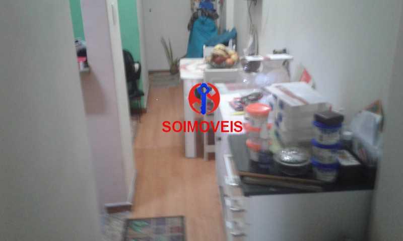 4-COZ4 - Apartamento 1 quarto à venda Botafogo, Rio de Janeiro - R$ 520.000 - TJAP10143 - 19