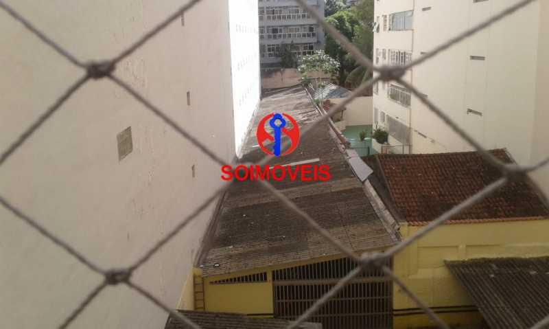 5-VIS - Apartamento 1 quarto à venda Botafogo, Rio de Janeiro - R$ 520.000 - TJAP10143 - 23