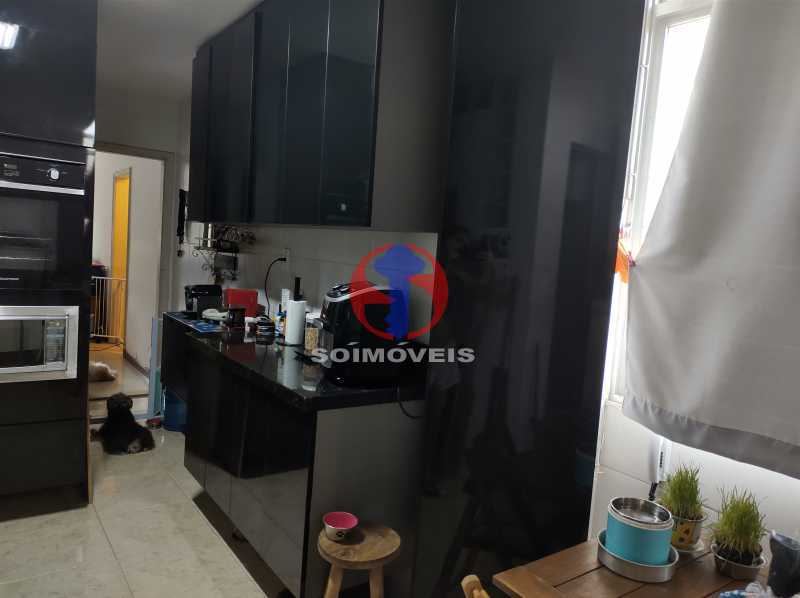 IMG_20210102_151105254_HDR - Apartamento 2 quartos à venda Glória, Rio de Janeiro - R$ 750.000 - TJAP20518 - 8
