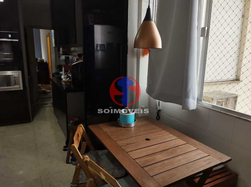 IMG_20210102_151659822_HDR - Apartamento 2 quartos à venda Glória, Rio de Janeiro - R$ 750.000 - TJAP20518 - 13