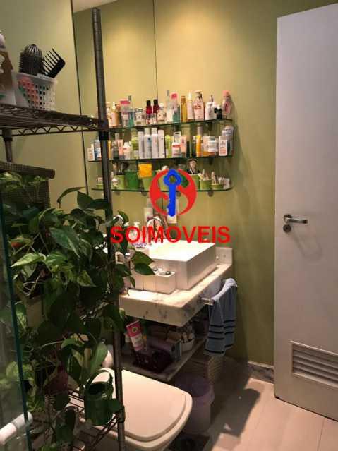 2-1qtobhsu - Apartamento 3 quartos à venda Jardim Botânico, Rio de Janeiro - R$ 2.350.000 - TJAP30245 - 10
