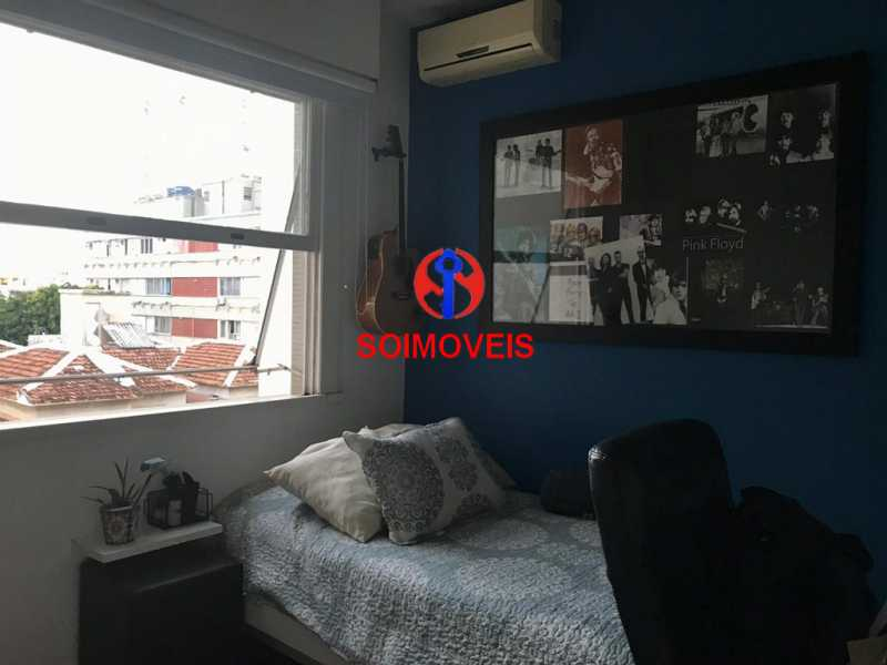 2-2qto - Apartamento 3 quartos à venda Jardim Botânico, Rio de Janeiro - R$ 2.350.000 - TJAP30245 - 15
