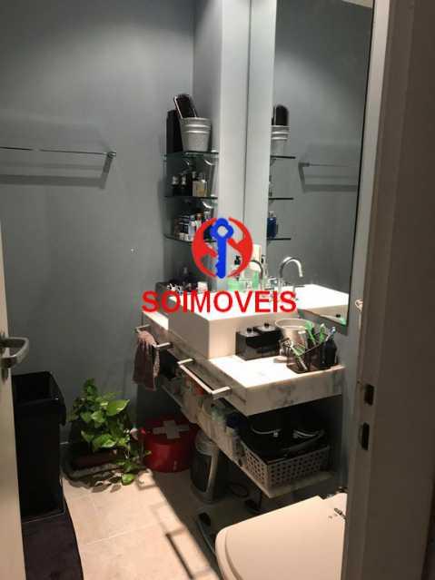 3-bhs - Apartamento 3 quartos à venda Jardim Botânico, Rio de Janeiro - R$ 2.350.000 - TJAP30245 - 21