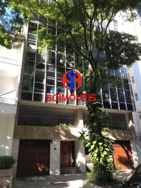 7-fac - Apartamento 3 quartos à venda Jardim Botânico, Rio de Janeiro - R$ 2.350.000 - TJAP30245 - 31