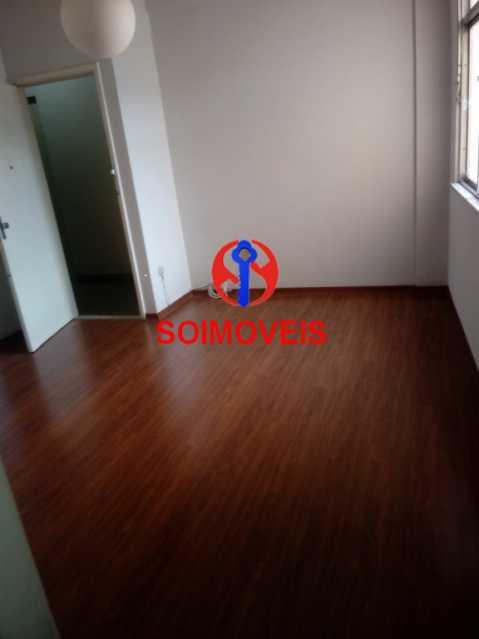 1-sl - Apartamento 1 quarto à venda Andaraí, Rio de Janeiro - R$ 296.000 - TJAP10162 - 3