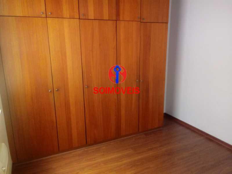 2-1qto - Apartamento 1 quarto à venda Andaraí, Rio de Janeiro - R$ 296.000 - TJAP10162 - 4