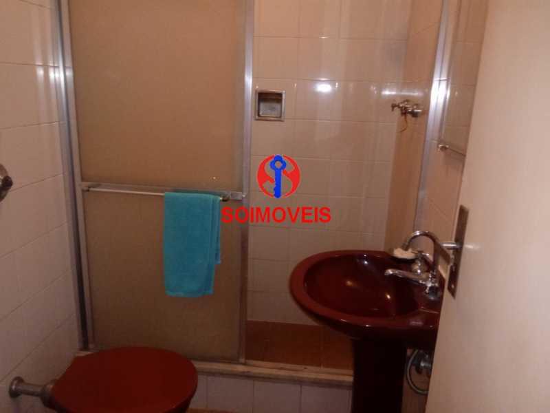 3-bhs - Apartamento 1 quarto à venda Andaraí, Rio de Janeiro - R$ 296.000 - TJAP10162 - 5