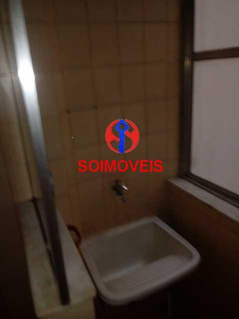 5-ar - Apartamento 1 quarto à venda Andaraí, Rio de Janeiro - R$ 296.000 - TJAP10162 - 11