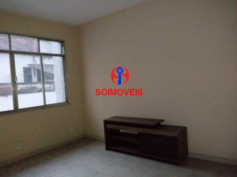1-sl - Apartamento 1 quarto à venda Tijuca, Rio de Janeiro - R$ 335.000 - TJAP10163 - 3