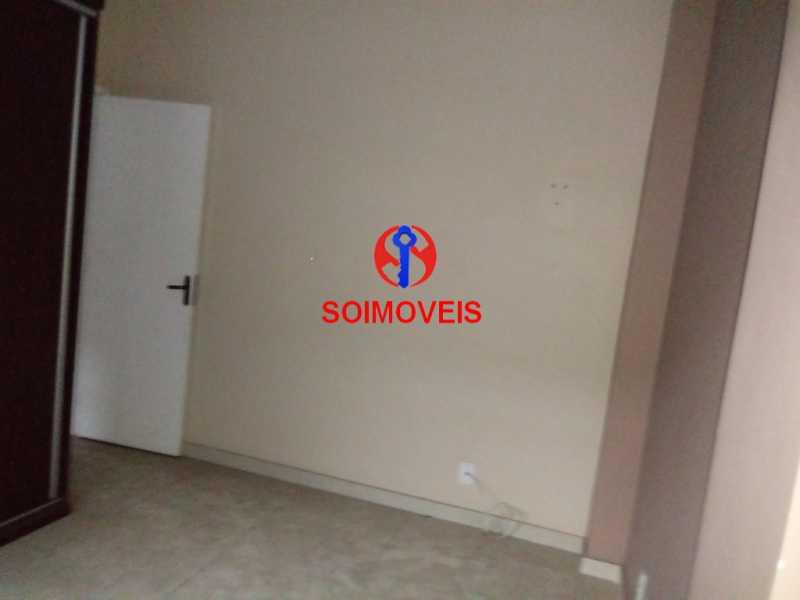 2-1qto - Apartamento 1 quarto à venda Tijuca, Rio de Janeiro - R$ 335.000 - TJAP10163 - 5