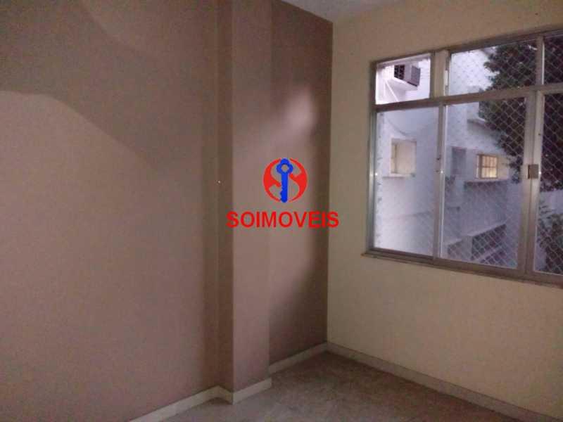 2-1qto2 - Apartamento 1 quarto à venda Tijuca, Rio de Janeiro - R$ 335.000 - TJAP10163 - 1
