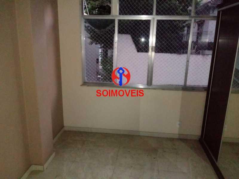 2-1qto3 - Apartamento 1 quarto à venda Tijuca, Rio de Janeiro - R$ 335.000 - TJAP10163 - 6