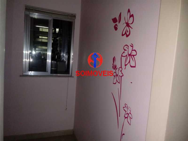 2-2qto - Apartamento 1 quarto à venda Tijuca, Rio de Janeiro - R$ 335.000 - TJAP10163 - 7