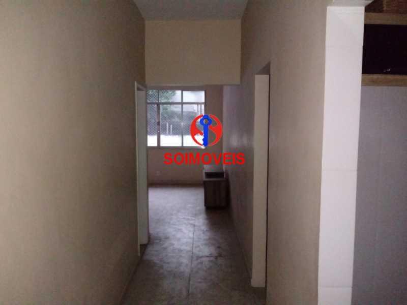 2-circ - Apartamento 1 quarto à venda Tijuca, Rio de Janeiro - R$ 335.000 - TJAP10163 - 8