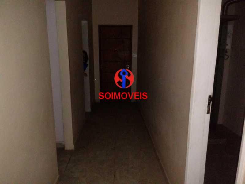 2-circ2 - Apartamento 1 quarto à venda Tijuca, Rio de Janeiro - R$ 335.000 - TJAP10163 - 9