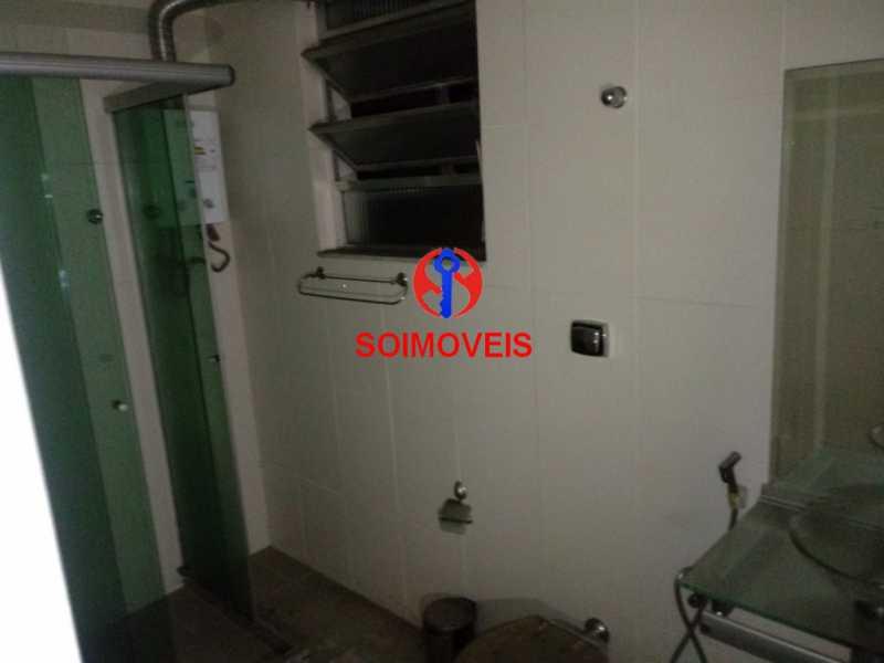 3-bhs - Apartamento 1 quarto à venda Tijuca, Rio de Janeiro - R$ 335.000 - TJAP10163 - 10
