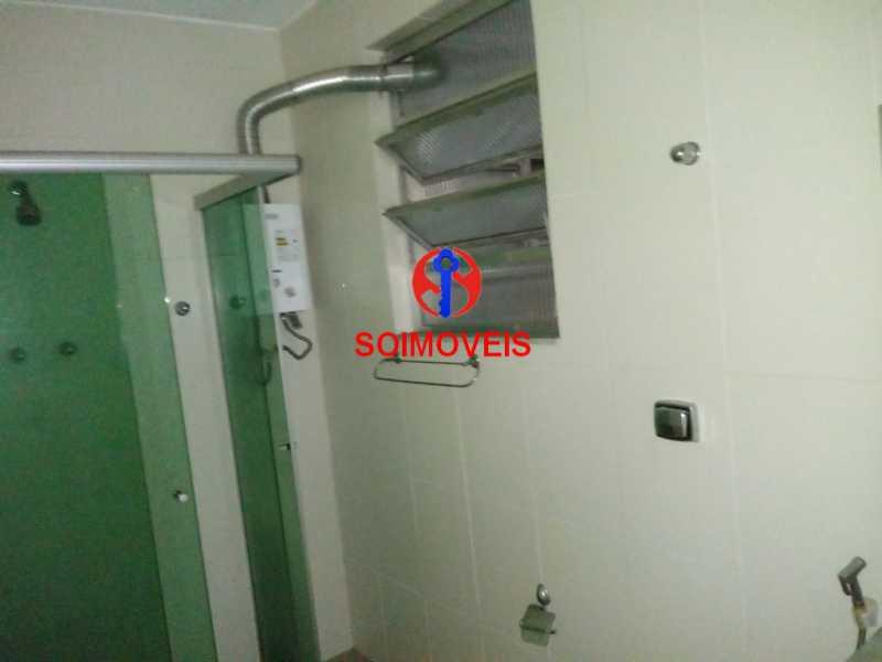 3-bhs2 - Apartamento 1 quarto à venda Tijuca, Rio de Janeiro - R$ 335.000 - TJAP10163 - 11
