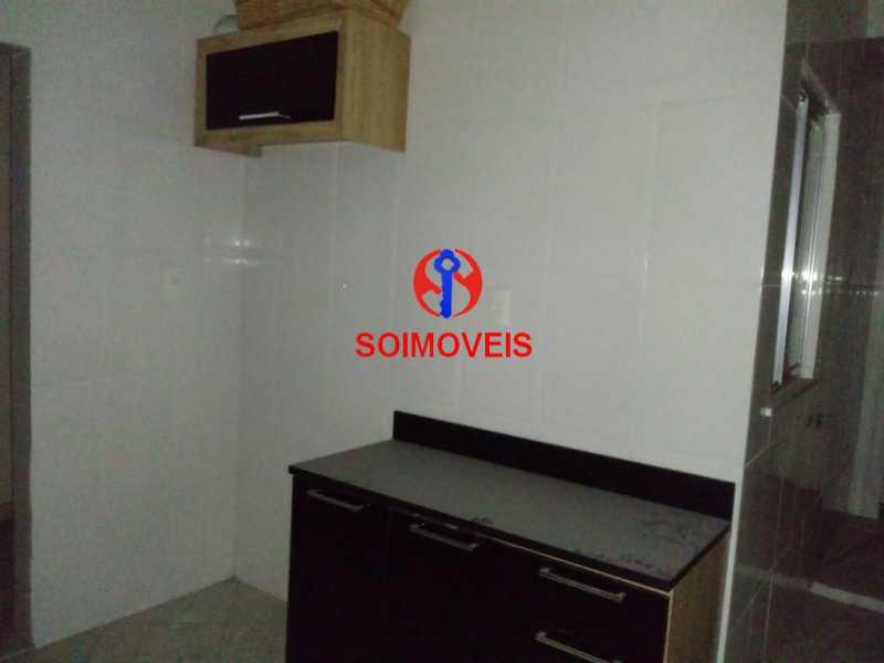 4-coz2 - Apartamento 1 quarto à venda Tijuca, Rio de Janeiro - R$ 335.000 - TJAP10163 - 13
