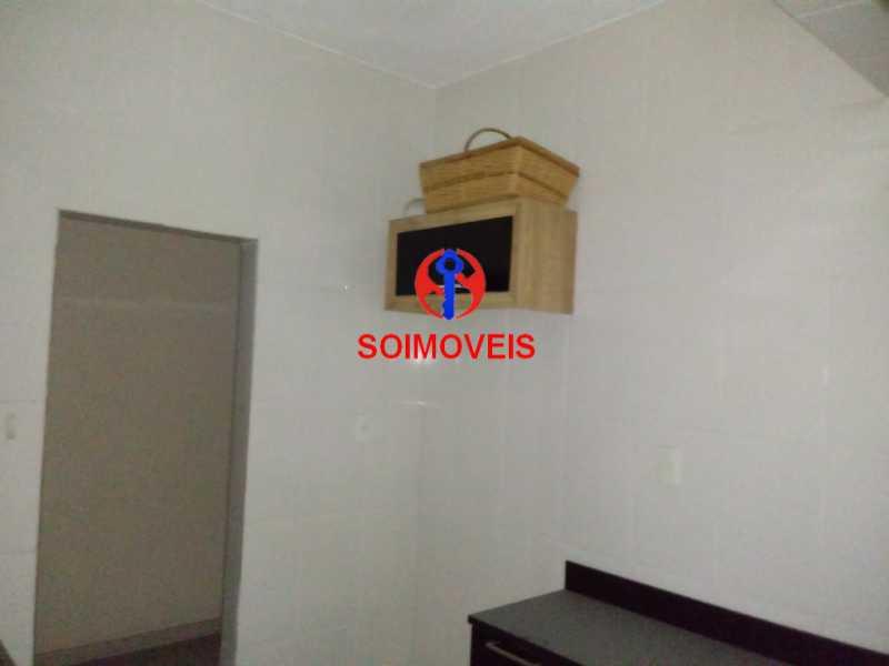 4-coz3 - Apartamento 1 quarto à venda Tijuca, Rio de Janeiro - R$ 335.000 - TJAP10163 - 14