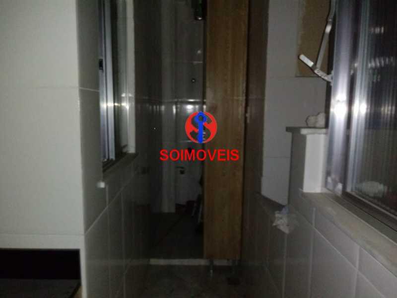 5-ar - Apartamento 1 quarto à venda Tijuca, Rio de Janeiro - R$ 335.000 - TJAP10163 - 15