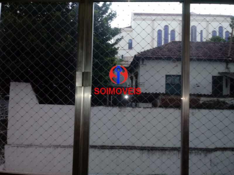 6-vis - Apartamento 1 quarto à venda Tijuca, Rio de Janeiro - R$ 335.000 - TJAP10163 - 16