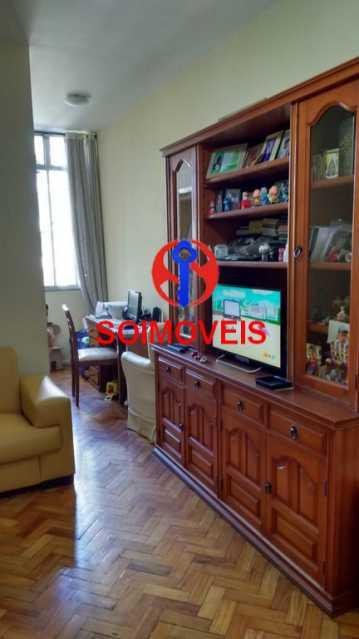 1-SL - Apartamento 2 quartos à venda Andaraí, Rio de Janeiro - R$ 398.000 - TJAP20576 - 3