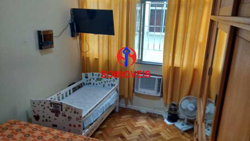 2-1QTO - Apartamento 2 quartos à venda Andaraí, Rio de Janeiro - R$ 398.000 - TJAP20576 - 8