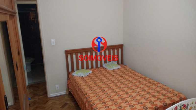 2-1QTO2 - Apartamento 2 quartos à venda Andaraí, Rio de Janeiro - R$ 398.000 - TJAP20576 - 9