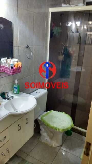3-BHS2 - Apartamento 2 quartos à venda Andaraí, Rio de Janeiro - R$ 398.000 - TJAP20576 - 12