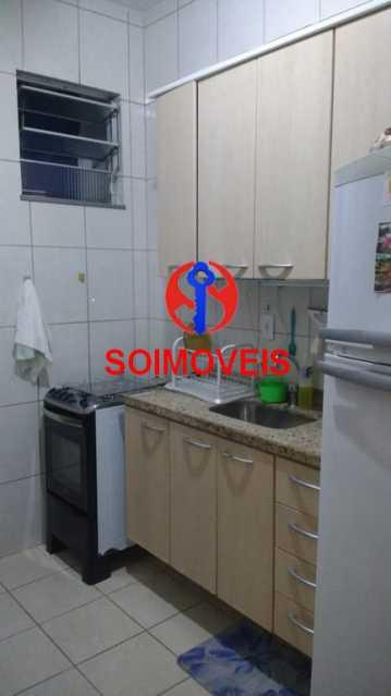 4-COZ - Apartamento 2 quartos à venda Andaraí, Rio de Janeiro - R$ 398.000 - TJAP20576 - 13