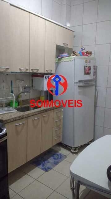 4-COZ2 - Apartamento 2 quartos à venda Andaraí, Rio de Janeiro - R$ 398.000 - TJAP20576 - 14