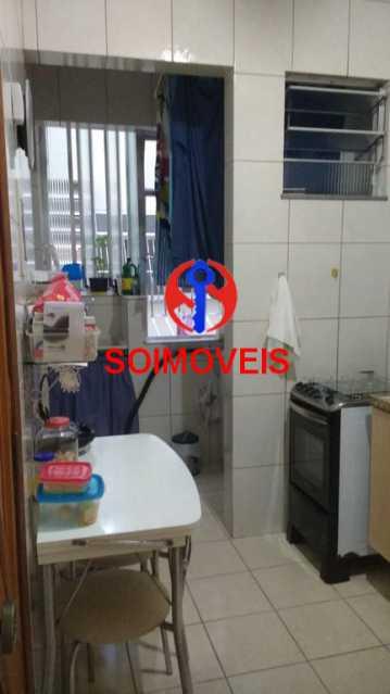 4-COZ3 - Apartamento 2 quartos à venda Andaraí, Rio de Janeiro - R$ 398.000 - TJAP20576 - 15