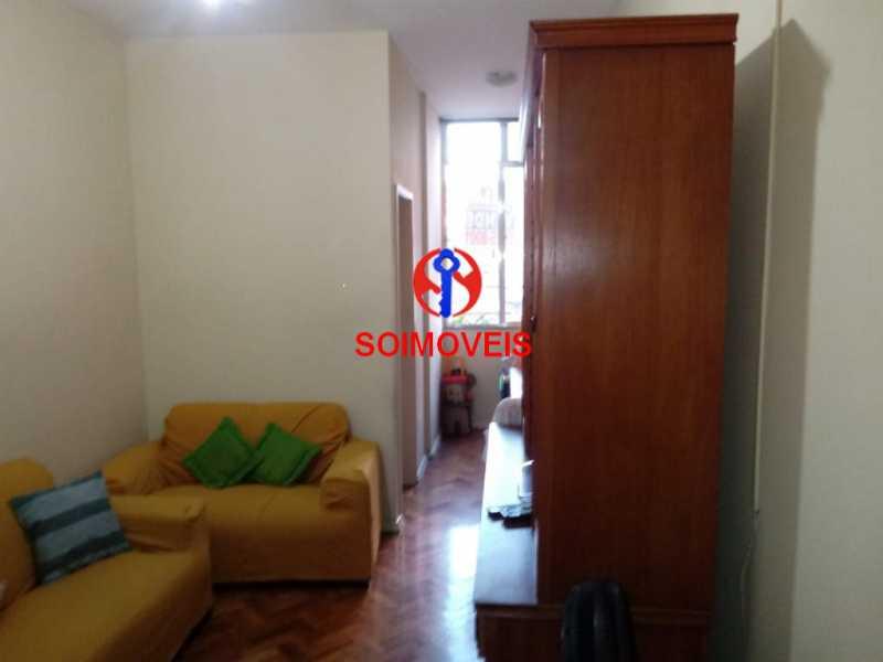 1-SL5 - Apartamento 2 quartos à venda Andaraí, Rio de Janeiro - R$ 398.000 - TJAP20576 - 6