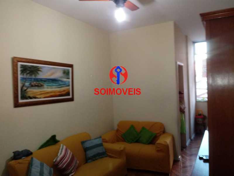 1-SL6 - Apartamento 2 quartos à venda Andaraí, Rio de Janeiro - R$ 398.000 - TJAP20576 - 7