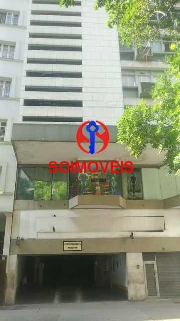 1-fac - Sala Comercial 39m² à venda Copacabana, Rio de Janeiro - R$ 420.000 - TJSL00022 - 1