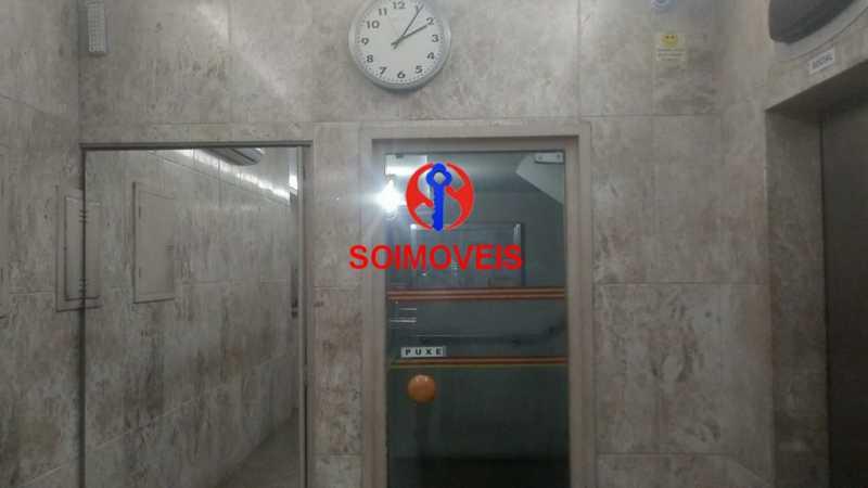 2-elev2 - Sala Comercial 39m² à venda Copacabana, Rio de Janeiro - R$ 420.000 - TJSL00022 - 6