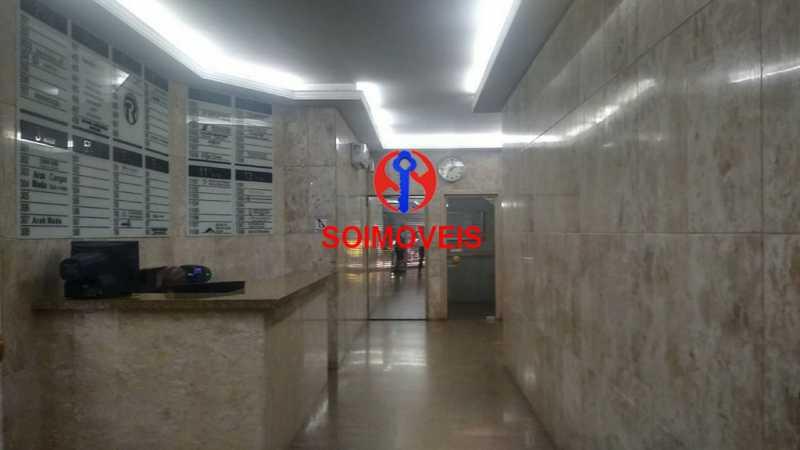3-port - Sala Comercial 39m² à venda Copacabana, Rio de Janeiro - R$ 420.000 - TJSL00022 - 7