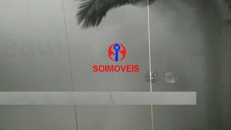 5-sl6 - Sala Comercial 39m² à venda Copacabana, Rio de Janeiro - R$ 420.000 - TJSL00022 - 15