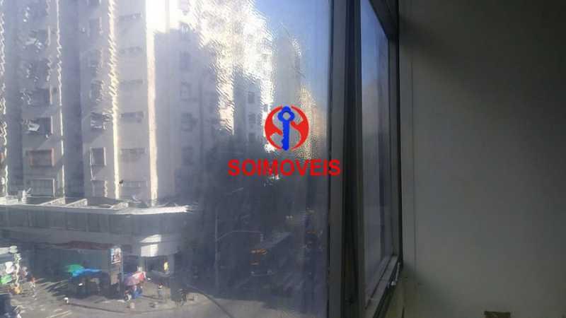 5-sl7 - Sala Comercial 39m² à venda Copacabana, Rio de Janeiro - R$ 420.000 - TJSL00022 - 16