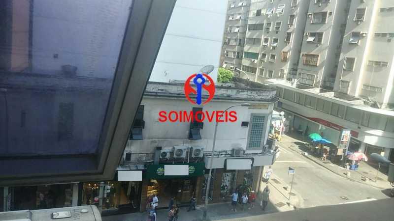 6-vis - Sala Comercial 39m² à venda Copacabana, Rio de Janeiro - R$ 420.000 - TJSL00022 - 17