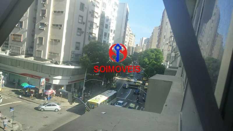 6-vis3 - Sala Comercial 39m² à venda Copacabana, Rio de Janeiro - R$ 420.000 - TJSL00022 - 19